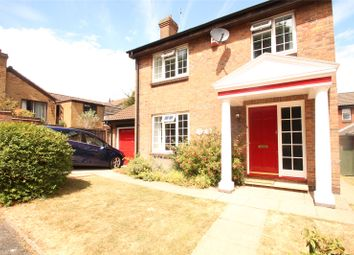 4 bed detached house for sale in Thorndale Close, Chatham, Kent ME5
