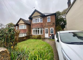 Thumbnail 3 bed detached house to rent in Dale Road, Southampton