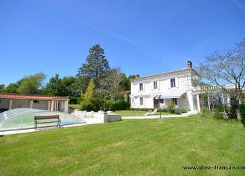 Thumbnail 5 bed property for sale in St Martin De Gurson, Dordogne, 24610, France