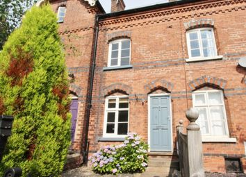 Thumbnail 2 bed terraced house to rent in Oak Lodge Drive, Kimberley, Nottingham