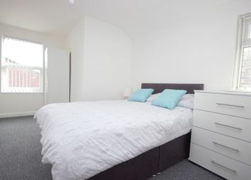 Thumbnail 6 bed shared accommodation to rent in Great Clowes Street, Salford