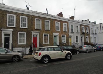 Thumbnail 1 bed flat to rent in Islington N1, Islington,