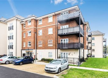 Thumbnail 1 bed flat for sale in Maybery House, Sopwith Drive, Farnborough, Hampshire