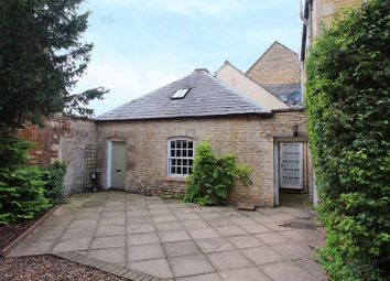 Thumbnail 2 bed cottage to rent in Barn Hill, Stamford