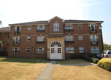Thumbnail 2 bed flat to rent in Caldew Court, 1 Bunns Lane, Mill Hill