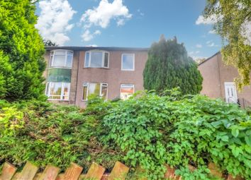 Thumbnail 2 bed flat for sale in Curtis Avenue, Rutherglen, Glasgow