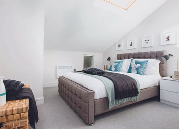 Thumbnail 1 bed mews house for sale in Hutton Grove, Finchley