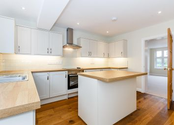 Thumbnail 3 bedroom property to rent in Hurstbourne Priors, Whitchurch