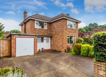 3 bed detached house for sale in Mill Lane, Hurst Green, Oxted RH8