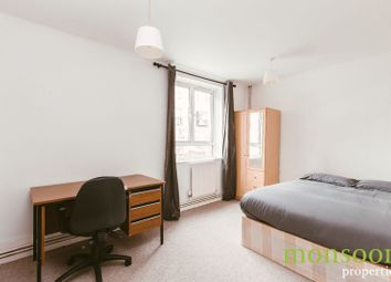 Thumbnail 6 bed flat to rent in Bayham Street, London