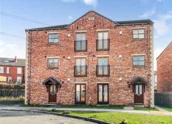 Thumbnail 2 bed flat for sale in Apt 8, Oakdale House, Stanley, Wakefield