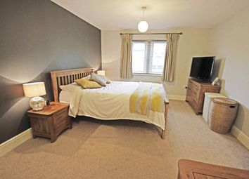 Thumbnail 5 bed detached house for sale in Saxon Drive, Rothley, Leicester