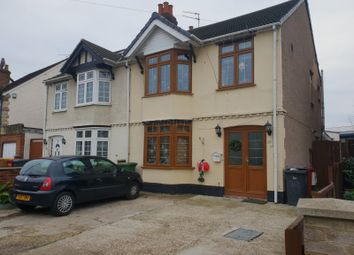 Thumbnail 4 bed semi-detached house for sale in Ragstone Road, Slough