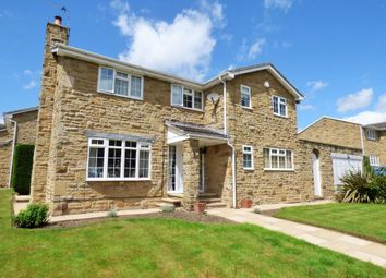 Thumbnail 4 bed detached house for sale in Bramham Drive, Baildon, Shipley