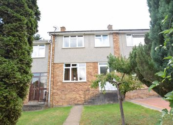 Thumbnail 3 bed terraced house to rent in Rennie Close, High Wycombe