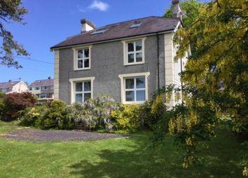 Thumbnail 5 bed detached house for sale in Waunfawr, Caernarfon, Gwynedd