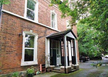 Thumbnail 1 bed flat for sale in Charlesville, Prenton