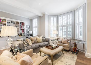 Thumbnail 3 bed property for sale in Highlever Road, North Kensington, London