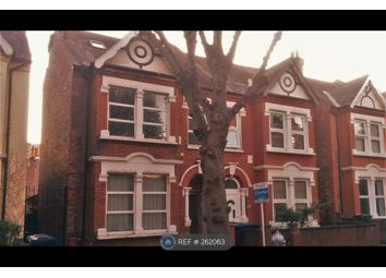 Thumbnail 3 bed flat to rent in Newburgh Road, London