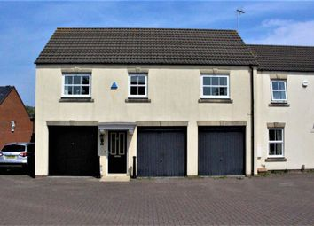 Thumbnail 2 bed semi-detached house for sale in William Gammon Drive, Mumbles, Swansea