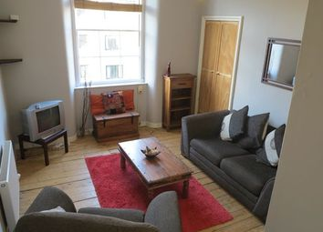 Thumbnail 1 bed flat to rent in Halmyre Street, Leith, Edinburgh