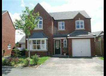 Thumbnail 4 bed detached house for sale in Haigh Close, Waterside Village, St Helens