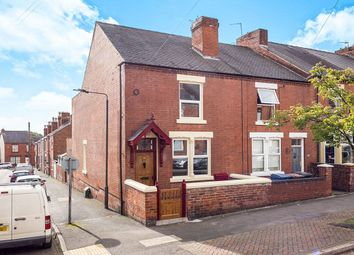 Thumbnail 2 bed semi-detached house for sale in Graham Street, Ilkeston