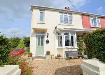 Thumbnail 3 bed semi-detached house for sale in Whitham Park, Tavistock