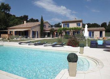 Thumbnail 7 bed property for sale in 84240 Grambois, France