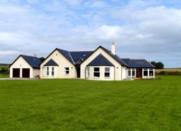 Thumbnail 7 bed detached house to rent in Netherley, By Stonehaven