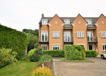 Thumbnail 4 bed end terrace house for sale in Manderville Close, Abington, Northampton