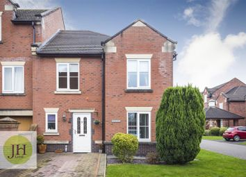 Thumbnail 5 bed property for sale in Rean Meadow, Tattenhall, Chester