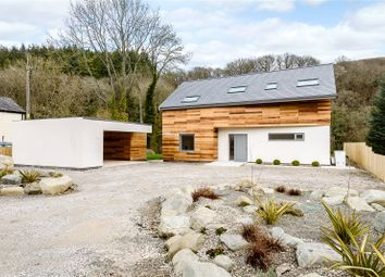 Thumbnail 4 bed detached house for sale in Cyffylliog, Ruthin, Denbighshire