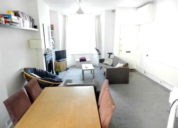 Thumbnail 3 bedroom terraced house to rent in Kerrison Road, London