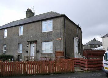 Thumbnail 2 bed flat for sale in Oswald Place, Ayr