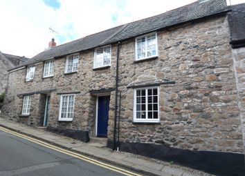 Thumbnail 5 bed terraced house for sale in St Gluvias, Penryn