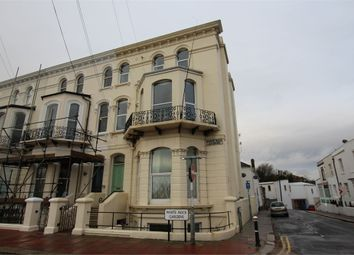 Thumbnail 2 bed flat to rent in White Rock Gardens, Hastings, East Sussex