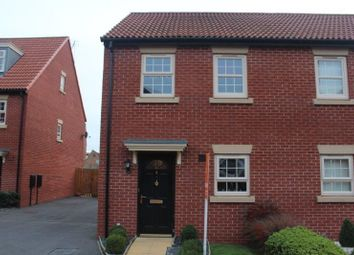 Thumbnail Property for sale in Windmill Close, Sutton-In-Ashfield