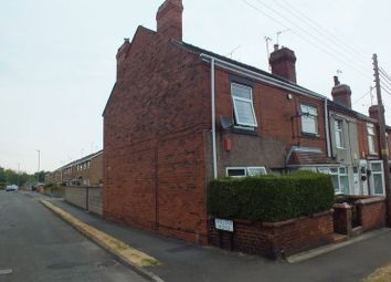 Thumbnail 2 bed town house for sale in Hayes Street, Bradeley, Stoke-On-Trent