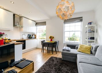 Thumbnail 1 bed flat to rent in Ranelagh Rd, Pimlico, London