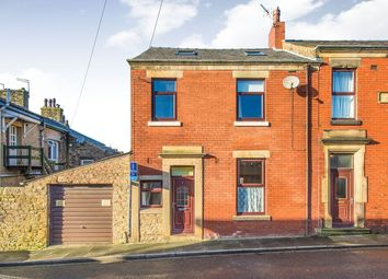 Thumbnail 3 bed semi-detached house for sale in Irwell Street, Longridge, Preston
