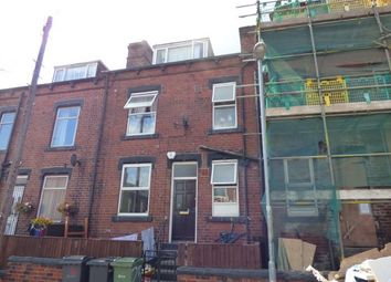 Thumbnail 2 bedroom terraced house for sale in Chichester Street, Leeds