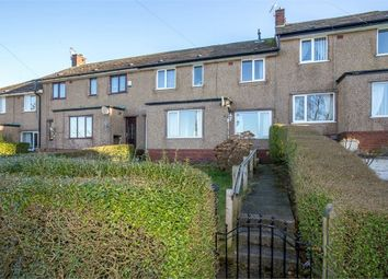 Thumbnail 3 bed terraced house for sale in Ormston Avenue, Horwich, Bolton