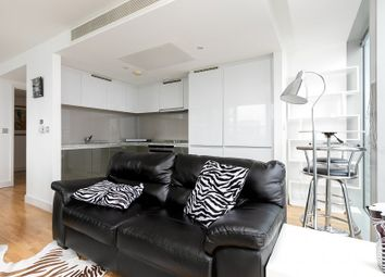 Thumbnail 2 bed flat for sale in The Landmark, 22 Marsh Wall, London, Greater London.