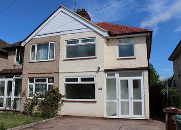 Thumbnail 3 bedroom semi-detached house for sale in Weald Lane, Harrow Weald