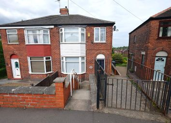 3 bed semi-detached house for sale in Seagrave Avenue, Gleadless, Sheffield S12