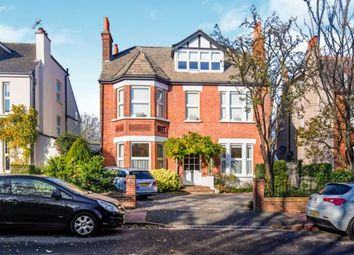 Thumbnail 2 bed flat for sale in Edward Road, Bromley
