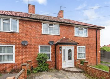 Thumbnail 2 bed terraced house for sale in Titchfield Road, Carshalton