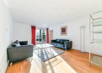 Thumbnail 2 bed flat to rent in Warren House, Kensington, London