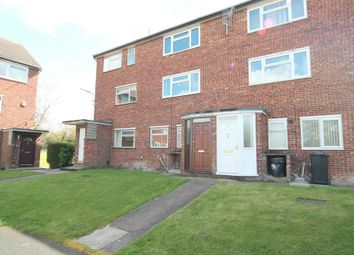 Thumbnail 2 bedroom flat to rent in Grantchester Rise, Burwell